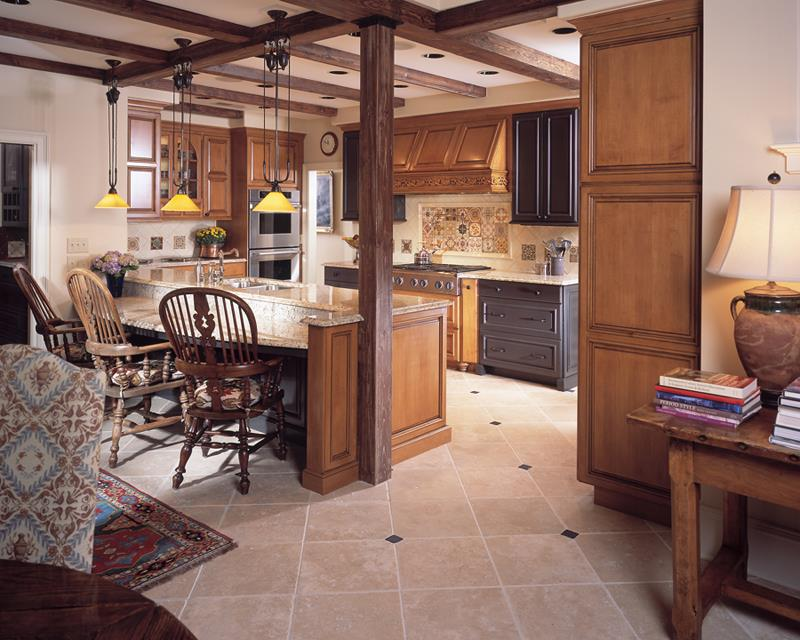 Photo gallery for 19th century kitchen cabinets