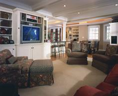 Growing Family Room