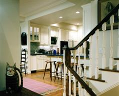 Buckhead Addition--Kitchen