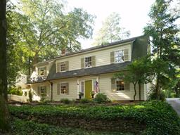 Ansley Park Colonial