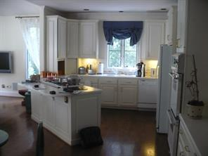 A Buckhead Kitchen--Before