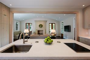 A Buckhead Kitchen